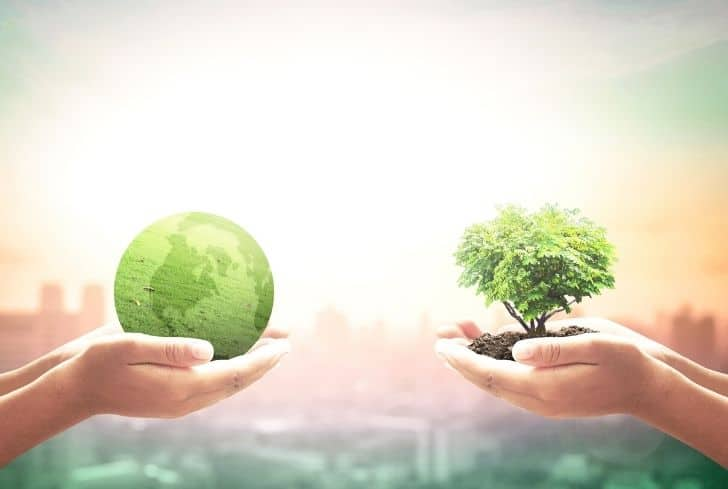 Course Image Sustainable Waste Management and Recovery